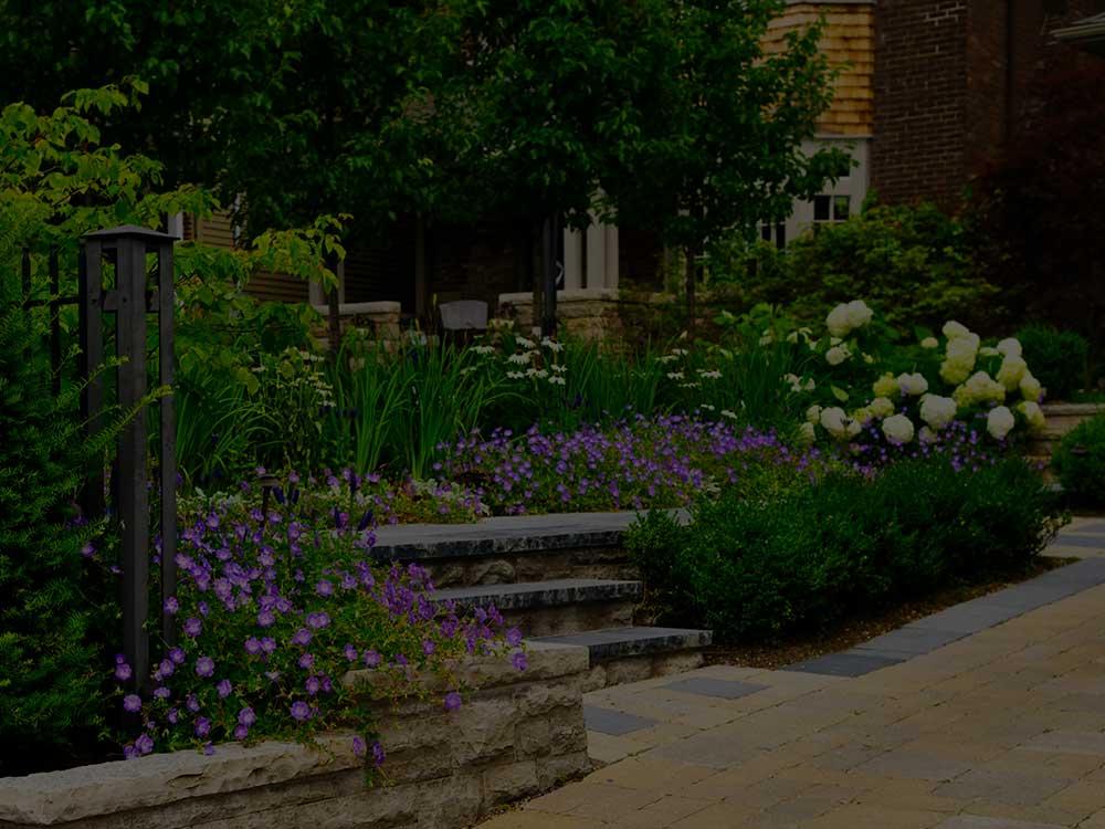 Broward County Commercial Landscape Design