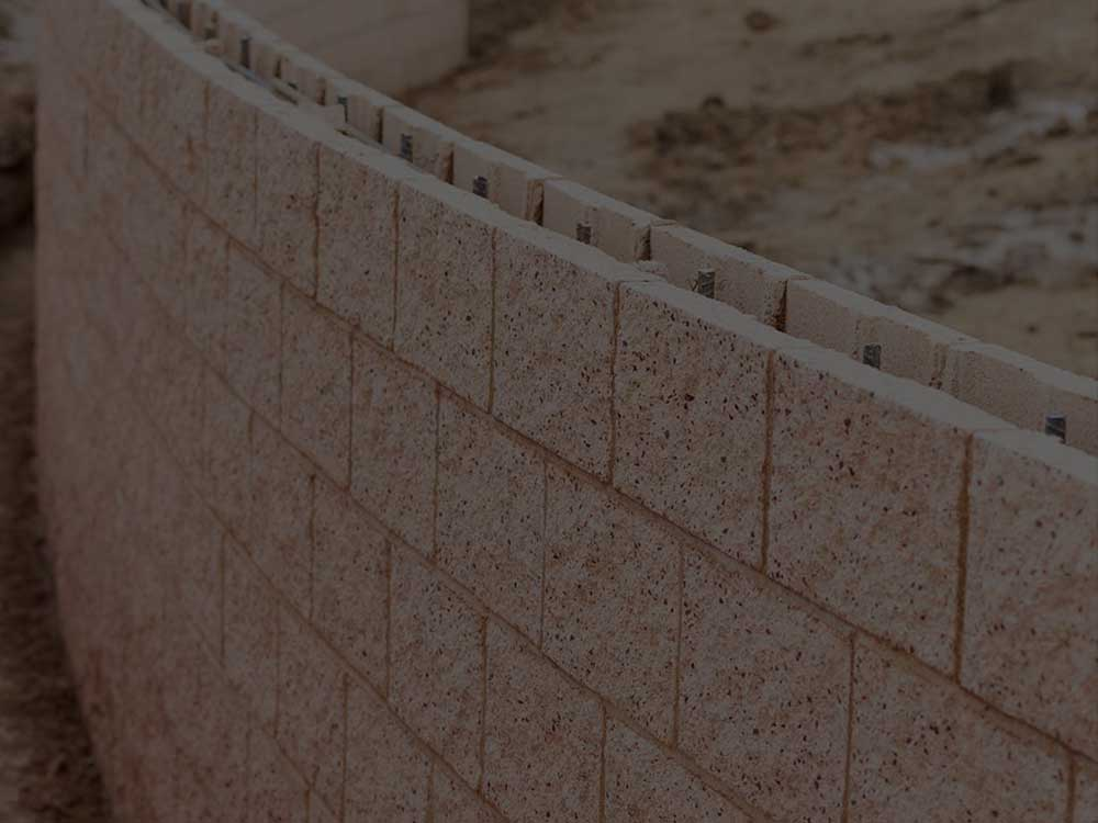 Palm Beach County Retaining Walls