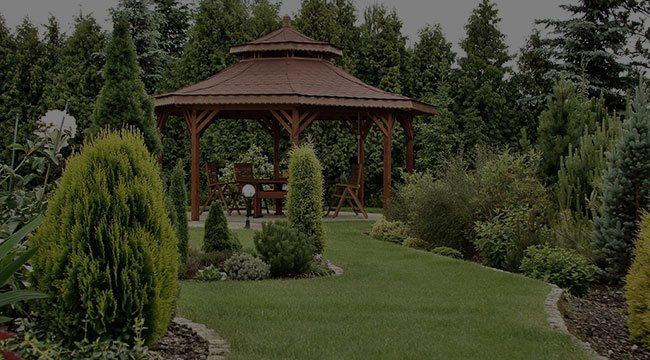 Palm Beach County Garden Design