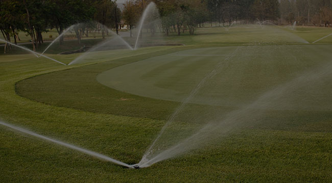 Palm Beach County Irrigation
