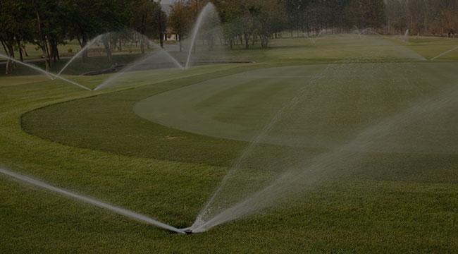 Palm Beach County Irrigation